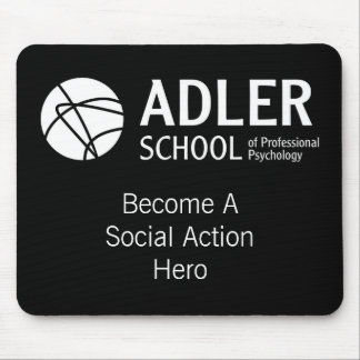 Adler School Mousepad 3