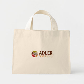 Adler School Tote Bag 3