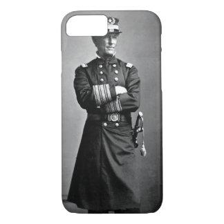 Adm. David G. Farragut_War Image iPhone 7 Case