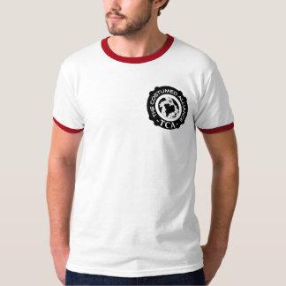 Admin Crew Shirt, Mens T-Shirt