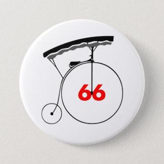 Admiral 66 3 inch round button