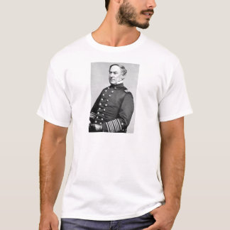 Admiral David Farragut T-Shirt
