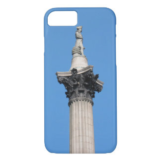 Admiral Horatio Lord Nelson iPhone 7 Case
