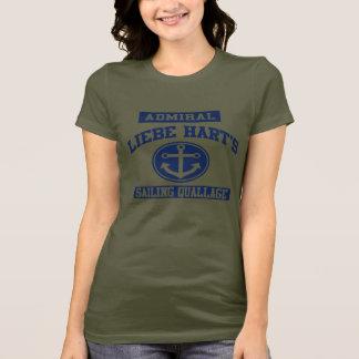 Admiral Liebe Hart's Sailing Quallage Shirt