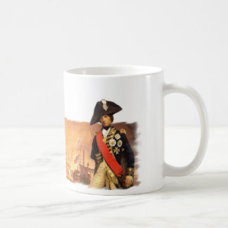 Admiral Lord Nelson Battle of the Nile Mug