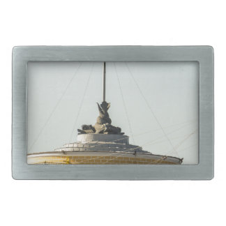 Admiralty Building Belt Buckle