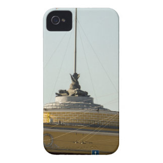 Admiralty Building iPhone 4 Case-Mate Case