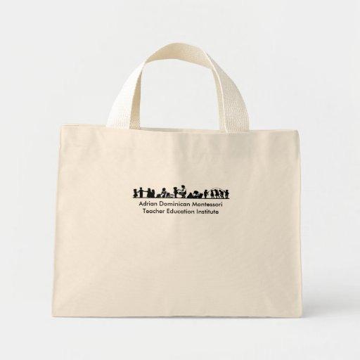 ADMTEI School Bag