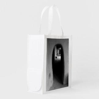 Adobe Passageway Reusable Bag