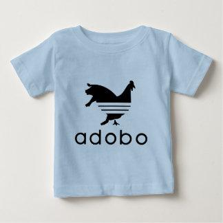 Adobo Chicken Pork Baby T-Shirt