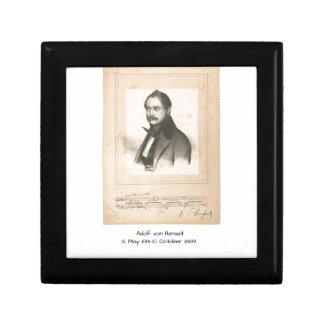 Adolf von Henselt Gift Box