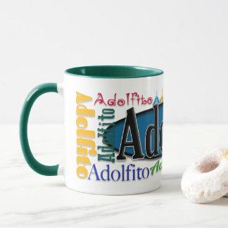 Adolfito Coffee Mug