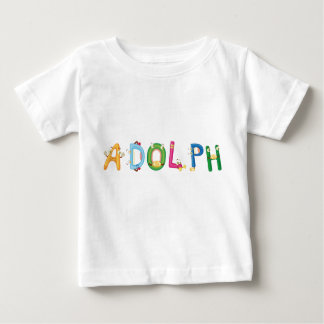 Adolph Baby T-Shirt