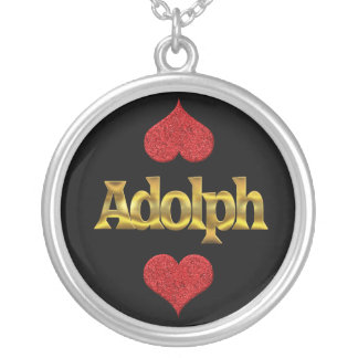 Adolph necklace
