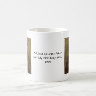 Adolphe Charles Adam, 1855 Coffee Mug