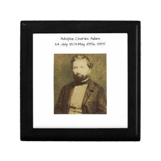 Adolphe Charles Adam, 1855 Gift Box