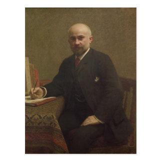 Adolphe Jullien 1887 Cartes Postales