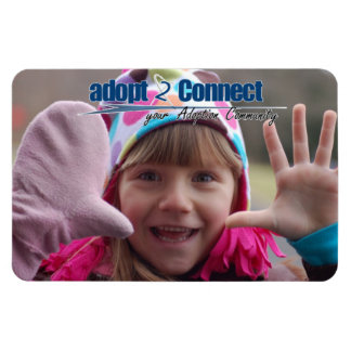 adopt2Connect Magnet