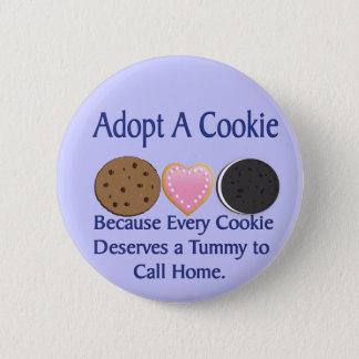 Adopt a Cookie Button