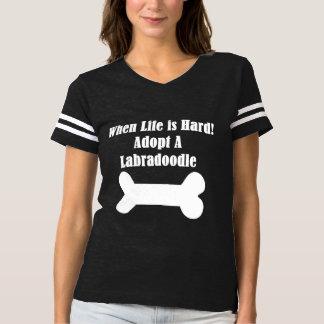 Adopt A Labradoodle Shirt