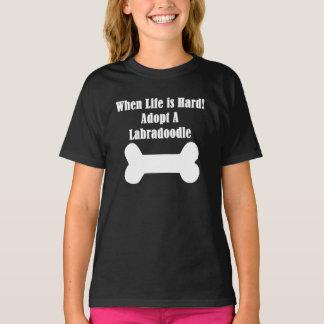 Adopt A Labradoodle Shirts