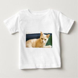 ADOPT Curly Baby T-Shirt