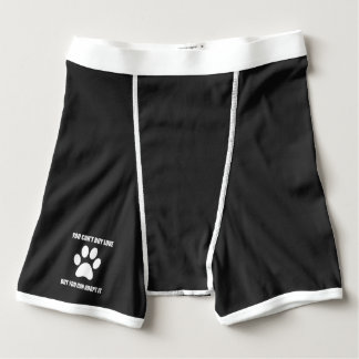 Adopt Love Boxer Briefs