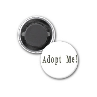Adopt Me Magnet