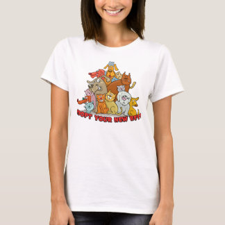 Adopt Your New BFF! Shirt for Humans