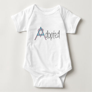 Adopted Baby Bodysuit