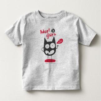 Adoptez un Glurb Tee Shirts