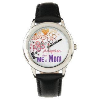 Adoption Made Me a Mom Watch