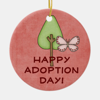 adoption Ornament