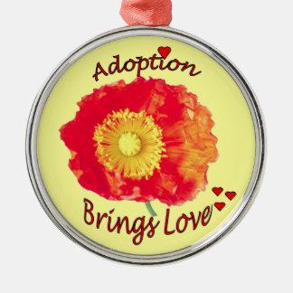 Adoption Ornament
