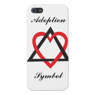Adoption Symbol Case