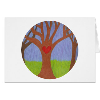 Adoption Tree Card