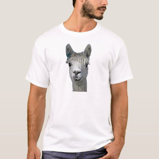 Adorable Alpaca T-Shirt