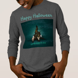 Adorable and Spooky T Shirt