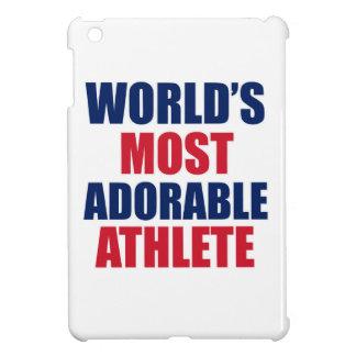 Adorable Athlete iPad Mini Cases