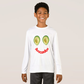 Adorable Avocado Visage 4Kyle T-Shirt