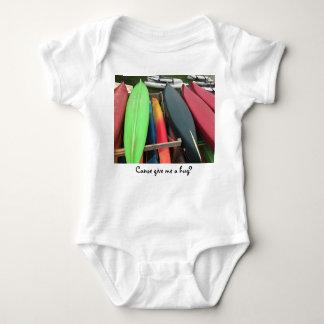 Adorable Baby Bodysuit