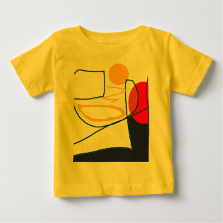 Adorable Baby T-Shirts tees cute Baby Clothing