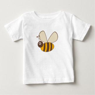 Adorable Cartoon Honey Bee T-shirts