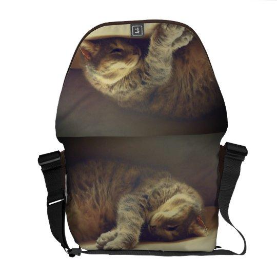 Adorable Cat Commuter Bags