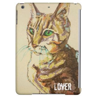 Adorable Cat Lovers IPad Air Case. Case For iPad Air