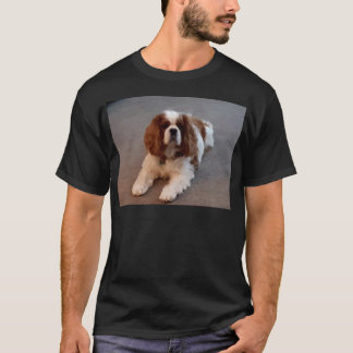 Adorable Cavalier King Charles Spaniel T-Shirt