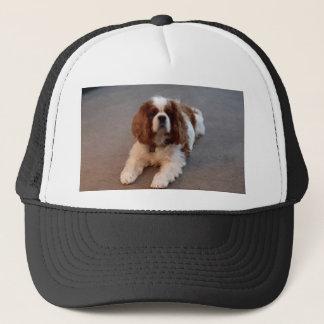 Adorable Cavalier King Charles Spaniel Trucker Hat