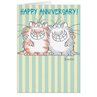ADORABLE COUPLE CARD