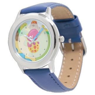 Adorable Dinosaur Watch