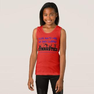 Adorable Gymnast Gymnastics Shirt Cool Beam Sports
